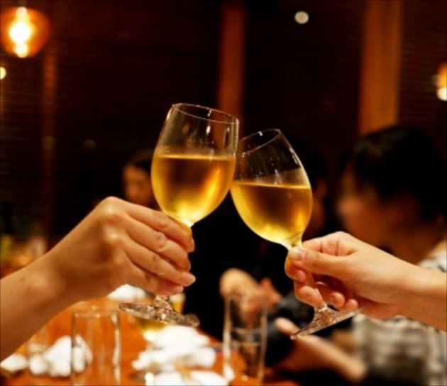 既婚者で異性の飲み友達が欲しいのは悪いことじゃない!